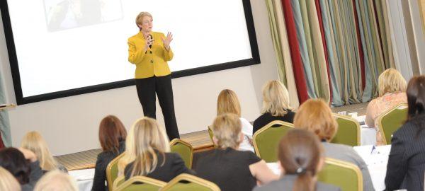 Keynote Speakers - Smarter Networking